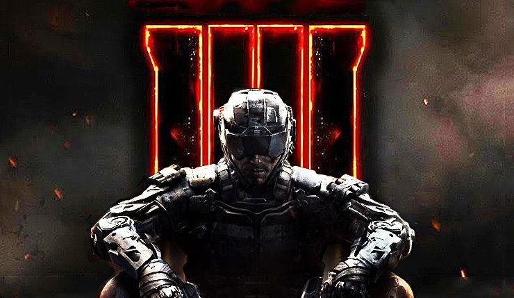 Call of Duty Mocap TJ Storm