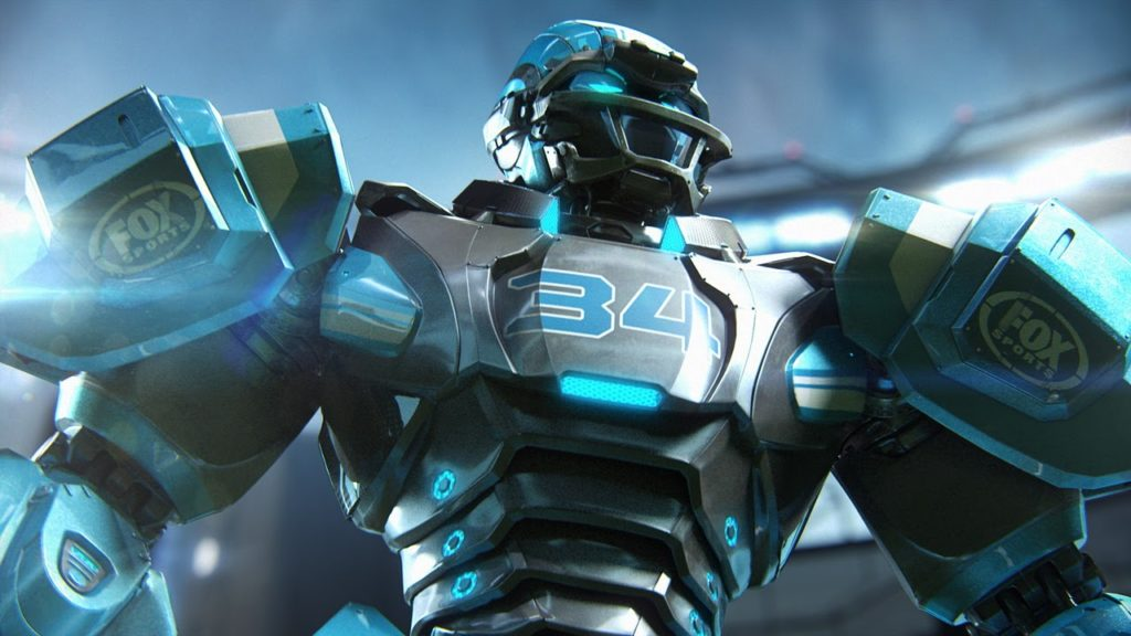 Cleatus Motion Capture TJ Storm