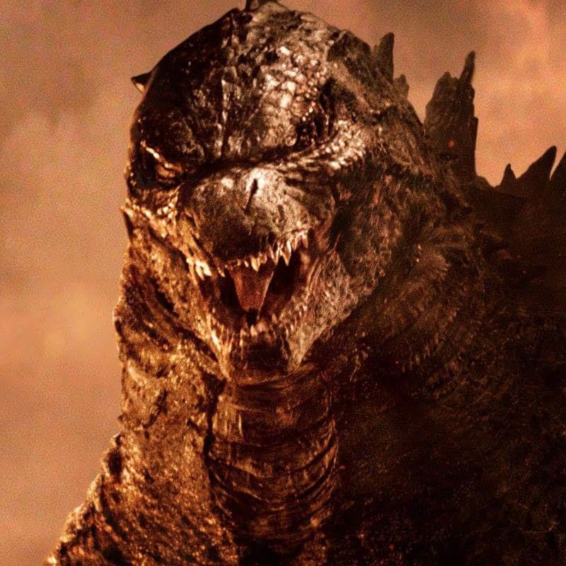 Godzilla Mocap TJ Storm