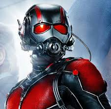 Motion Capture Ant Man TJ Storm